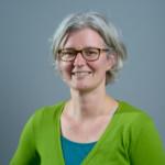 Angela van der Kloof